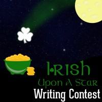 Irish upon a star Writing Contest for St. Patrick's Day by Injoy, Inc.