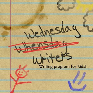 Wednesday Writers online writing lessons