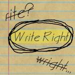 Teaching Writing; injoyinc.com/ohjoy