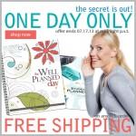 well planned day free shipping;injoyinc.com/ohjoy
