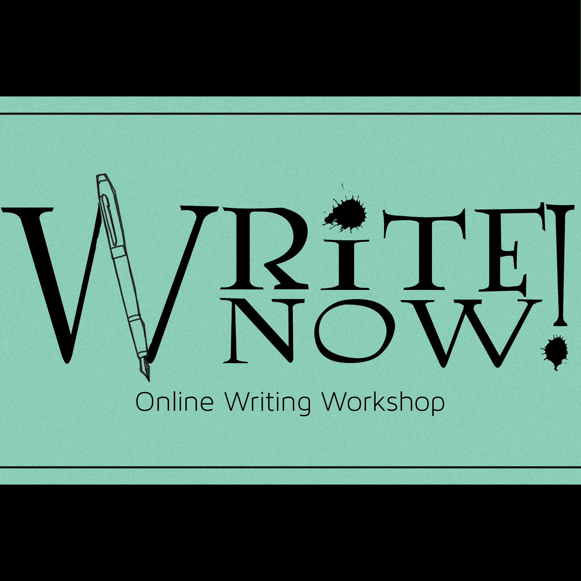online writing workshop; injoyinc.com