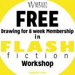 free workshop, flash fiction small